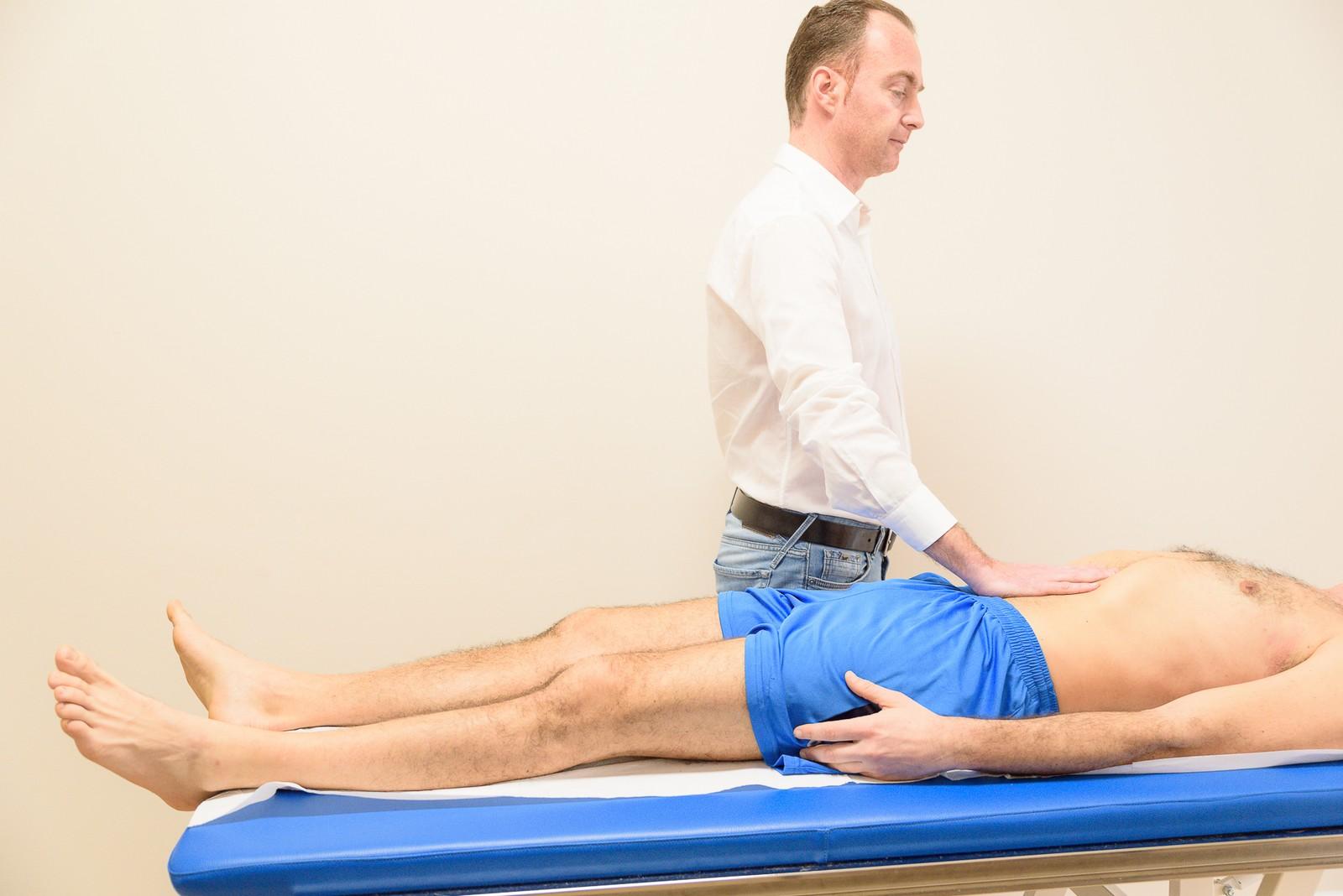 Osteopatia a Pontedera