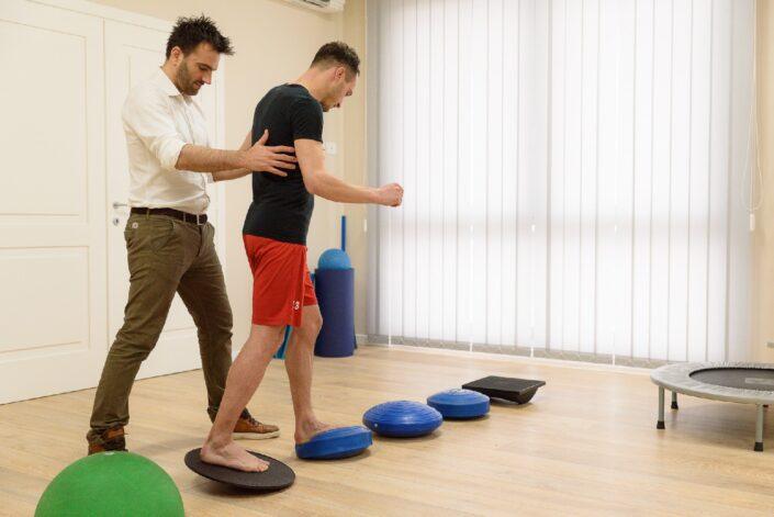Fisioterapia Pontedera